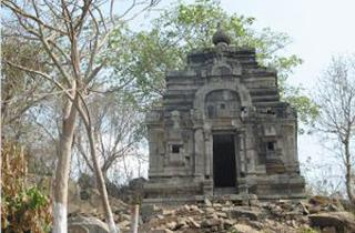 Angkor Borie Temple