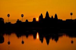 Angkor Chronology Tours